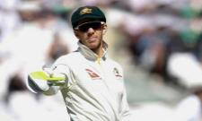 Australia Are Having A Nightmare With Ashes DRS Calls - Sakshi