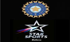 BCCI And Star Say No Cricket Fireworks During Diwali - Sakshi