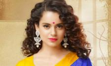 Kangana Ranaut Demand 20 Crore For Tamil Movie - Sakshi