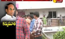 TDP Leader Kodela Siva Prasad Rao is No More