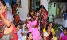 Godavari Boat Tragedy -Victims Family Face To Face