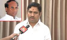 BJP Leader P Raghuram Speaks On Kodela Siva Prasada Rao