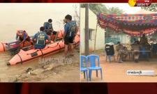 4 More bodies recovered from Godavari
