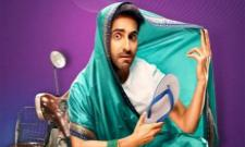 Ayushmann Khurrana Dream Girl Box Office 5th Day Collection Rs 52 Crores - Sakshi