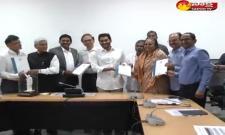 CM Ys Jagan On Health Department Issues - Sakshi