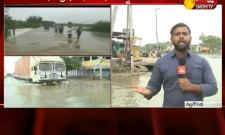 Heavy Rain lash in nalgonda