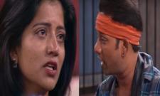 Bigg Boss 3 Telugu Sivajyothi Get Emotional By Baba Bhaskar - Sakshi