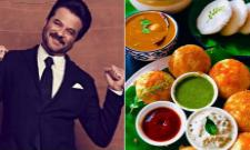 Anil Kapoor Said South Indian Food Is The Secret Of Age Proof Skin - Sakshi