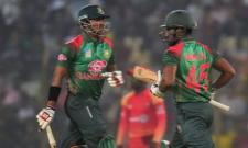 Bangladesh Beat Zimbabwe  - Sakshi