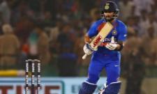 Kohli 11th Man Of The Match Award Nabi On Top - Sakshi