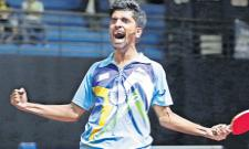 Indian Men Finish Fifth In Asian TT Championship - Sakshi