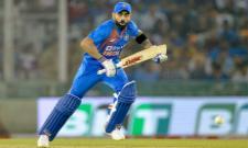 Virat Kohli Most Fifties In T20Is - Sakshi