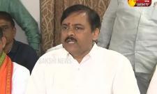 GVL Narasimha Rao Slams Chandrababu Naidu