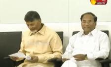 Chandrababu Naidu Neglect Kodela Siva Prasad