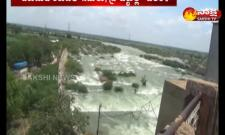 Heavy rain disrupts life in Rayalaseema