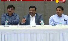 Narendra Reddy Speaks About Aarogyasri Scheme