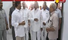 AP CM YS Jagan To Meet Telangana CM KCR in Pragati Bhavan