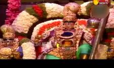 History for venkateswara swamy brahmotsavam
