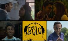 Bala Trailer Out - Sakshi