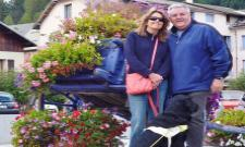 Joan And Dave Great Love Story - Sakshi