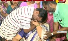 Face To Face With RTC Driver Srinivas Reddy Family