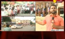 TSRTC Strike:All-party leaders call for Khammam bandh