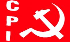 CPI Withdraw Support To TRS In Huzurnagar Bypoll - Sakshi
