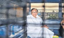 CBI court allows ED to question Chidambaram in Tihar jail