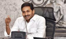 AP Cabinet Meeting Chaired By CM Jagan Mohan reddy - Sakshi