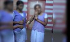School Students Birthday Celebration With Alcohol in Tamil Nadu - Sakshi