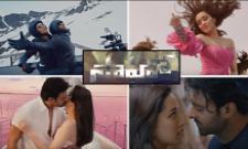 Outshiny Lodge Complaint Against Sahoo Movie Producers - Sakshi
