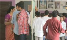 MAA Controversy Between Jeevitha Rajasekhar And Naresh - Sakshi