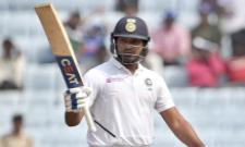 Rohit Becomes First Opener To Hit Two 150 Plus Scores Against SA - Sakshi