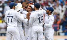 Saha Shines Again With Keeping In Third Test Of South Africa - Sakshi