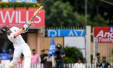Umesh Hit  Five Sixes Against South Africa - Sakshi