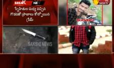 Army Jawan Premkumar Killed By His Friend In Narsampet - Sakshi