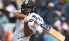 You Want To Break All Records In One Series Reporter Asks Rohit - Sakshi