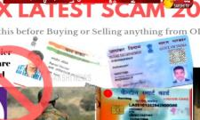 Be Aware of Olx Scams
