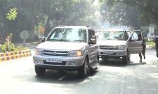 AP CM YS Jagan Meets Amit Shah