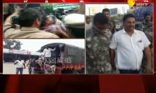 TSRTC JAC Union to Hold Vanta-Varpu Protest