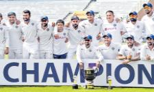 India Beat South Africa In Third Test - Sakshi