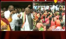 TSRTC Strike : OU JAC Calls 'Dhoom Dham' Program