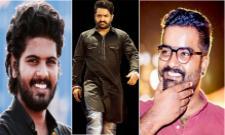 Junior NTR Releases Mathu Vadalara First Look - Sakshi