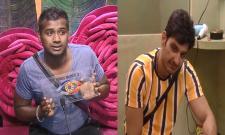 Bigg Boss 3 Telugu: Rahul Sipligunj 1st Finalist In This Season - Sakshi