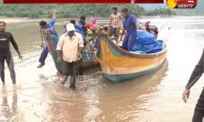 Kachuluru Boat Operation Success