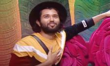 Bigg Boss 3 Telugu: Vijay Devarakonda Enters Into House - Sakshi