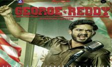 George Reddy Movie Trailer released - Sakshi