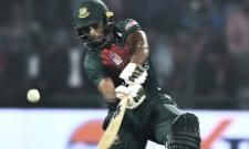 Losing Wickets In Flurry Cost Us 3rd T20I Mahmudullah - Sakshi
