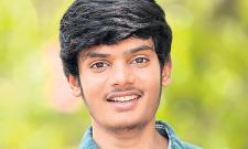 Akash Puri is Romantic film shoot progress in Goa - Sakshi