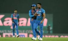 Chahar Reveals What Rohit Said That Charged Him Up - Sakshi
